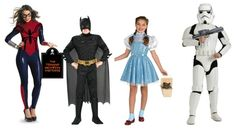 Week 3: Five Top Trending Halloween Costumes | GreatGets.com