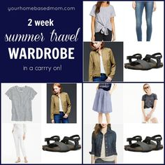 Summer Travel Wardro