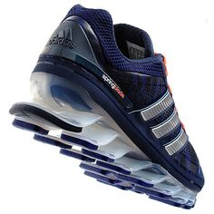 """ADIDAS SPRINGBLADE """"HERO INK"""" Keep Shoes, Me Too Shoes, Men's Shoes, Shoes Sneakers, Dress Shoes, Sneaker Boots, Beautiful Shoes, Designer Shoes, Trainers"""