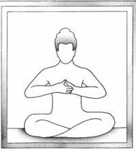 Balancing the Nervous Energies (also known as Meditation for Hair-Trigger Efficiency)   3HO Kundalini Yoga - A Healthy, Happy, Holy Way of Life