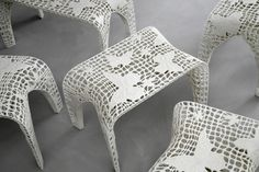25 Amazing 3D Printed Furniture Designs of the Future