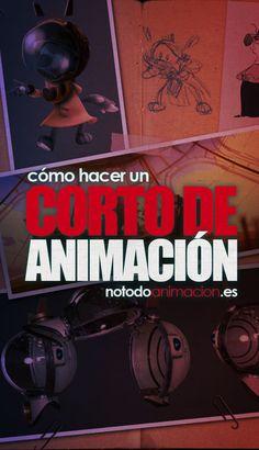 Nos hemos dejado los huevos para crear el mejor documento en español de toda la red sobre ¿Cómo hacer un cortometraje animado (2d o 3d) y de forma (CASI) completamente GRATIS?