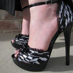 My Las Vegas Shoes