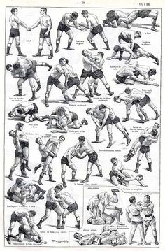 Jiu Jitsu Submissions Poster Ze grapplez: judo, brazilian jiu-jitsu, and mma: october 2011 Catch Wrestling, Wrestling Mom, Greek Wrestling, Wrestling Workout, Judo, Wrestling Quotes, Wrestling Posters, Wrestling Books, Martial Arts Workout