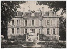 chateau - Delcampe.net