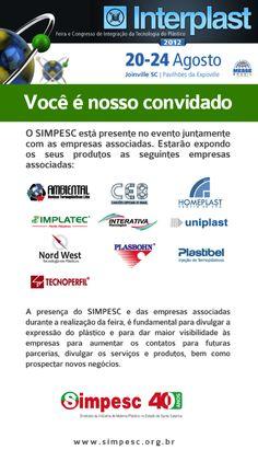 E-mail Marketing - Interplast SIMPESC