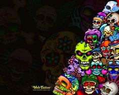 22 Best Tattoo Desktop Wallpaper Images Wallpaper Tattoos