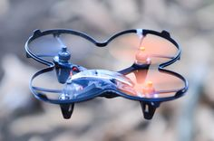 I just entered EatSleepDrone.com's monthly quadcopter giveaway! Check it out: {URL}