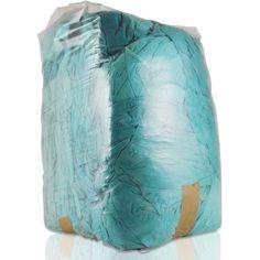 Check Out Our Awesome Product:  Pezzame Cotone Bianco KG 1    di Wuoppy per €3,09 >>>>>>Confezione di Pezzame tradizionale in Cotone Bianco da KG 1
