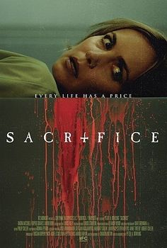 Sacrifice is the story of consultant surgeon, Tora Hamilton, who moves with her husband, Duncan, to the remote Shetland Islands, 100 miles off the north-east coast of Scotland. Deep in the peat soil around her new home, Tora discovers the body of a young woman with rune marks carved into her skin and a gaping hole where her heart once beat. Ignoring warnings to leave well alone, Tora uncovers terrifying links to a legend that might never have been confined to the pages of the story-books.