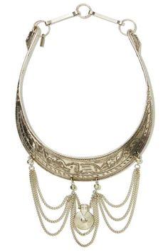 Vanessa Mooney Nebulous Necklace