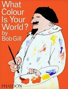 [US] Free Ebook | What Color is Your World? - E3 Imagine | Children & Teens #