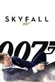 Skyfall - Daniel Craig is back as James Bond 007 in SKYFALL, the installment of the longest-running film franchise in history. In SKYFALL, Bond's loyalty to M (Judi Dench) is tested as her past returns to . - All product - DVD Great Movies, New Movies, Movies To Watch, Movies Online, Movies And Tv Shows, Amazing Movies, Movies Free, Popular Movies, Latest Movies