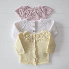 momentswithaavyaTre favoritter Er såå glad i de nydelige oppskriftene til @leneholmesamsoe Ha en nydelig dag, alle sammen! • • • #dahliaromper #rilletrøjemedhulsnoninger #bellatrøje #babystrikpåpinde3 #kjærlighetpåpinner #strikkedilla #strikkeglede #jentestrikk #barnestrikk #babystrikk #knitstagram #knittersofinstagram #knittinginspiration #knitting_is_love #knitting_inspiration #babyknits #knitsforkids #ministil #pastel #striktilbørn #strikkemamma #knittingaddict Kids And Parenting, Dahlia, Baby Knitting, Baby Dress, Romper, Crochet, Mini, Sweaters, Dresses