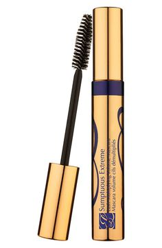 Estee Lauder 'Sumptuous Extreme' Lash Multiplying Volume Mascara Extreme Black $25.00