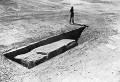 NICOONMARS » Michael Heizer