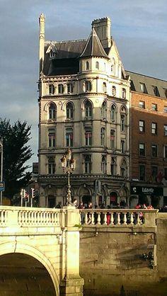 Our trip to Ireland. Dublin, Sept 2013.