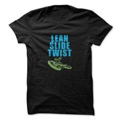 Lean Slide Twist Great Motorcycle Fan - #baby gift #love gift. ACT QUICKLY => https://www.sunfrog.com/LifeStyle/Lean-Slide-Twist-Great-Motorcycle-Fan.html?68278