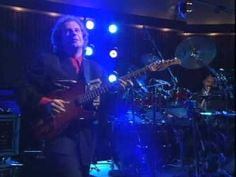Masterful playing, and one of my top 10 favorite guitar players, Lee Ritenour: Live An Evening With Fourplay