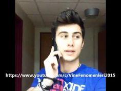 Koray İzitaş Vine - Tüm Vine Videoları 2015 (720p)