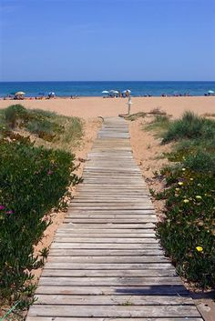 10 Delightful Costa del Azahar Beaches
