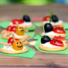 Bug Juice & Critter Snacks - Gift & Favor Ideas from Evermine