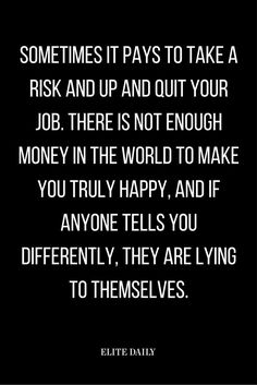 Best Quotes About Change Job Life Ideas - Trend Destructive Quotes 2019 Bad Boss Quotes, My Life Quotes, Career Quotes, Words Quotes, Quotes To Live By, Funny Quotes, Motivational Quotes, Inspirational Quotes, Sayings