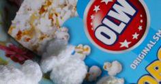 Fick ett önskemål om mönster på mina virkade popcorn. Satte mig en stund på kvällen igår, virkade och skrev ner det. Och här är det: Vi...