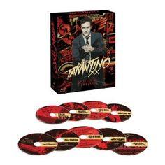 Tarantino XX - 20 Years of Filmmaking (BluRay)