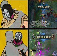 League Of Legends Memes League Of Memes, Memes League Of Legends, E Sports, Memes Liga, Riot Games, Gambling Quotes, Video Games For Kids, Gaming Memes, Assassins Creed