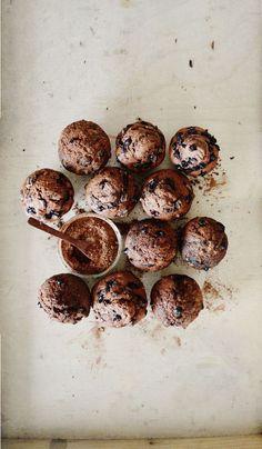 CHOCOLATE MUFFINS instagram bo.nie.ma.dzemu