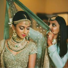 Beauty beyond Words | Exquisite Bridal Look | Indian Bride | Best of India's Fashion