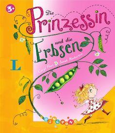 Die Prinzessin und die Erbsen - Bilderbuch: PiNGPONG, http://www.amazon.de/dp/346821023X/ref=cm_sw_r_pi_awdl_b1Xhub00PZ8QS