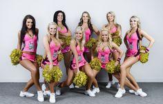 NRL spelare dating cheerleaders