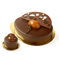 1000 images about icing and decorations on pinterest for Decoration entremet