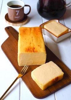 なめらかな口溶け!チーズテリーヌ by きゃらきゃら(小林睦美) | レシピサイト「Nadia | ナディア」プロの料理を無料で検索