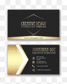 Fashion Business Cards, Elegant Business Cards, Art Deco Logo, Clipart Images, Brochures, Vanilla, Clip Art, Branding, Templates