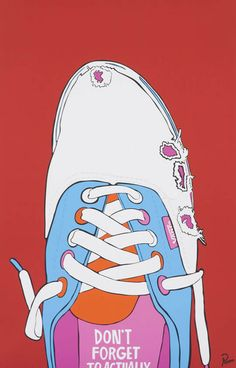 vans off the wall logo competition: parra