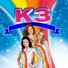 Wij zijn K3! Droom gaat verder - Google zoeken