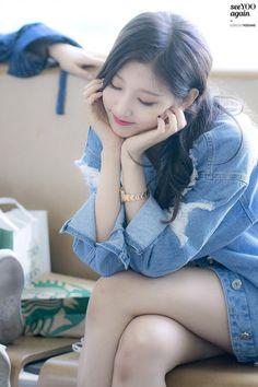 Lovelyz - Yein