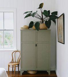 Home Interior Salas .Home Interior Salas Bedroom Green, Home Bedroom, Wardrobe In Bedroom, Wardrobe Dresser, Green Bedrooms, Bedroom Signs, Ikea Bedroom, Bedroom Modern, Master Bedrooms