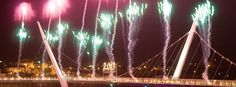 Opening of Derry~Londonderry City of Culture 2013