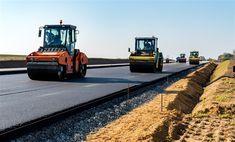 Загальний обсяг фінансування становить 6 600 млн грн, а в експлуатацію буде введено 492,7 км доріг та 3 696 погонних метрів мостів   Кабмін затвердив список доріг загального користування державного значення, які підлягають будівництву, реконструкції, капітального т�