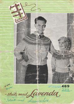 489 Norwegian Knitting, Knitting Patterns, Baseball Cards, Movie Posters, Vintage, Art, Art Background, Knit Patterns, Film Poster