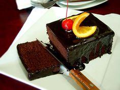 Chocolate Orange Cake Chocolate Orange, Chocolate Cake, The Devil Inside, Dessert Ideas, Bread, Cakes, Baking, Desserts, Recipes