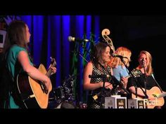 "Della Mae ""Letter From Down The Road"""