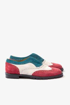 Licia Florio unisex PHOWHO shoes