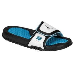 competitive price d89aa cfbf6 New Jordan s to add to my collection! More information. More information. Men s  Jordan Hydro 2 Slide Sandals