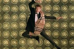 Julie Walters, Elton John and Romeo Beckham Pay Tribute to 'Billy Elliot' in Burberry's Celeb-Filled Holiday Campaign - Video - Creativity Online