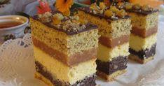 Składniki:   Składniki na ciasto kruche:  20 dag mąki pszennej tortowej  10 dag margaryny  3 łyżki cukru pudru  2 żółtka  1 łyżeczka prosz... German Desserts, Sweet Desserts, Cream Cheese Flan, Condensed Milk Cake, Cheesecake, Individual Cakes, Food Cakes, Diy Food, Cookie Recipes